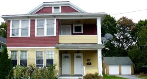 Just Sold! 26 York St; Waterbury, CT